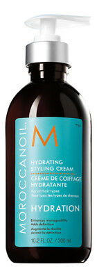 hydrating styling cream 10 2 fl oz
