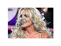 Britney Spears - Blackpool - Golden Circle Tickets for Sale (2)