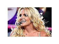Britney Spears Tickets Birmingham