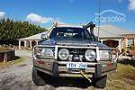 2004 Toyota Hilux Ute Drouin Baw Baw Area Preview