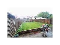 Four Bedroom Semi-Detached House. Seperate Kitchen. One Single And Three Double Bedrooms.