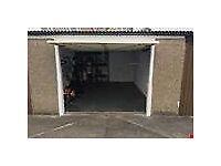 Garage Lock Up Storage