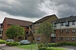LOVRLY 2 BEDROOM FLAT AVAILABLE IN MERGANSER COURT, COLINDALE, NW9 5BR