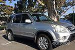 2006 Honda CR-V Wagon Nedlands Nedlands Area Preview