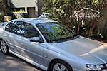 2004 Holden Calais Sedan Cheap with long rego to March 2018 Newington Auburn Area Preview
