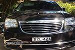 2011 Chrysler Grand Voyager Wagon Cronulla Sutherland Area Preview