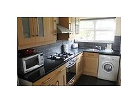 1 BED FLAT, WIGSTON *** PRIVATE LANDLORD *** NEWLY DECORATED/PARKING/GARDEN/DG & GCH