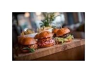 Line Chef - Brixton Pub - 45 hours per week - up to £9.50 per hour - fresh food kitchen