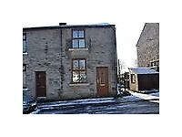 Two Bedroom end stone cottage to rent in Tottington village, Bury