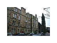 19 Caledonian Crescent ......Very Central Fully Furnished Flat