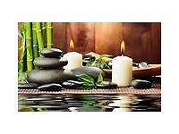 De - Stressing Massage