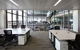 ► ► Bank ◄ ◄ SERVICED OFFICE to let - under flexible terms
