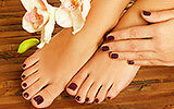 Hands & Feet - Summer Specials at Beauty Ethics, Lake Country BC