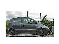 SCRAP CARS OR VANS WANTED
