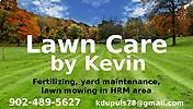 Kevin's Lawn Care~
