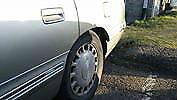 1997 Cadillac DeVille Berline