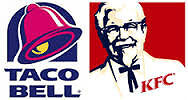 Taco Bell and KFC Independent Delivery Service / My-Delivery.ca