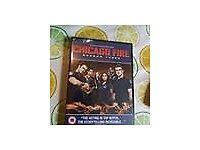 *Still Sealed* Chicago Fire. Season 3. DVD Box Set