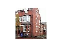 A lovely large first floor apartment fallowfield