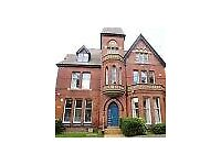 1 Bedroom Flat Next to University - Available Now