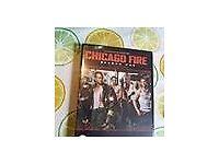 *Still Sealed* Chicago Fire. Season 1. DVD Box Set.