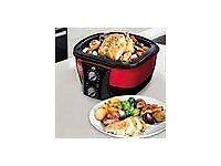 Go Chef JML 8 in 1 Non Stick Multifunctional Cooker