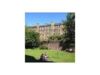 Double Room to rent in Bruntsfield