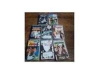 8 psp dvd games
