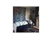 Double room in spacious house near Sefton Park