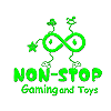 Non-Stop Gaming and Toys