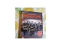 * Still Sealed* Chicago Fire. Season 2. DVD box Set