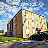 All Included Newly Renovated 1t Floor 1BR in Gatineau, 650$