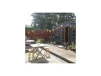 Double room in Sherwood in chilled friendly houseshare
