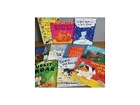 Lovely collection of children's Books Like New