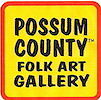 Possum County Folk Art Gallery