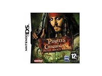DS Pirates of the Caribbean: Dead Man's Chest