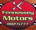 Fennessey Motors