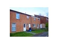 3 bed in Ecton Brook 850 month 2 months rent in advance, no deposit