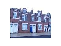 Unfurnished 2 bedroom flat to let, available immediately, Durham Road, NO Bond