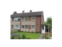 2 BEDROOM GROUND FLOOR MAISONETTE IN SOLIHULL AVAILABLE TO RENT IMMEDIATLEY