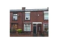 *REDUCED* MOORFIELD GR. TONGEMOOR BOLTON 2 BED MIDTERRACED HOUSE TO LET - DSS CONSIDERED NOW £98PW