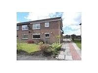 1 Bedroom Ground Floor Flat for sale in Carluke, South Lanarkshire