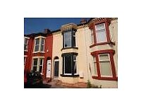 3 bed house share Liverpool