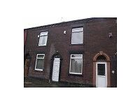 HOUSE TO LET IN OLDHAM