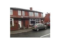 **NEW** WIGAN 3 BEDROOM MID TERRACE UNFURNISHED LARGE NICE HOUSE ONLY £114 PW DSS CONSIDERED