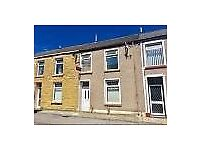 * NO CHAIN* 3 Bedroom House: 22ft Lounge/Diner, 12ft Kitchen, New Bathroom, Converted Loft, Garden
