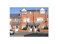 Female ensuite and double rooms near the Manchester airport M22