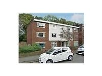 2 large bedroom flat with private garden, woolaston avenue, lakeside, Cardiff CF23 6EU