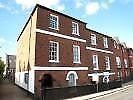 To Rent - Exeter City Centre - Superb 2 Double bedroom flat with allocated parking