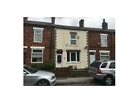 **NEW** PLATT BRIDGE 2 BED UNFURNISHED MID TERRACED HOUSE ONLY £98 PW DSS WELCOME WITH GUARANTOR STA